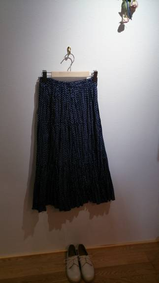 87 Rockmountロックマウントスカート